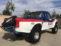 Off-Road Racing Classifieds | RDC | Ford Rough Riders F150 - Great For Norra