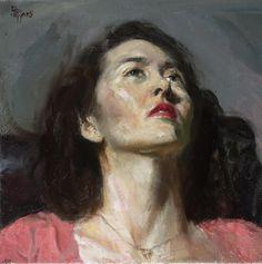 Ο Γιώργος Ρόρρης, 1963 | Απεικονιστικά ζωγράφος | Tutt'Art @ | Pittura * Scultura * * Poesia Musica |
