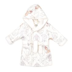 Vestaglia baby Bambi e Dumbo Disney Store Disney Store Uk, Disney Home, Baby Disney, Dumbo Disney, Bambi, Disney Baby Nurseries, How To Roll Sleeves, Toddler Outfits, Snuggles