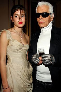 Moonstyle: Fashion Icon: Charlotte Casiraghi