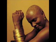 Bissimilai by Angelique Kidjo. Makes me want to dance with my eyes closed.