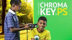 Como Tirar o Fundo Chroma Key no Photoshop