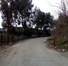 Qualiano e Villaricca, via Sambuco: a lavoro la GoTruck, ma la strada resta ancora aperta