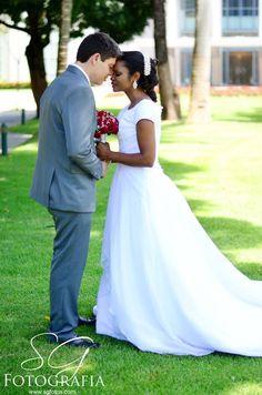 Mari e Juliano [ Casamento ]   A Noiva SUD