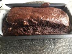 SW chocolate cloud cake More