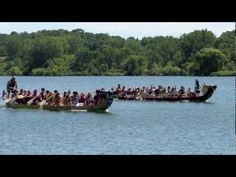 Coe College Orientation Week: Dragon Boat Races 11