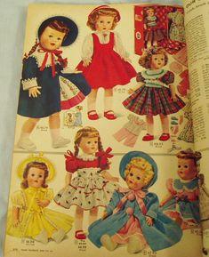 Vintage Sears 1955 Christmas Book Catalog | eBay