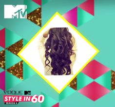 Want to be comfortable and trendy? Let your hair down with your outfits to camouflage the neckline. Want to learn more style hacks? Watch Vogue Eyewear MTV #Stylein60: mtvindia.com/style