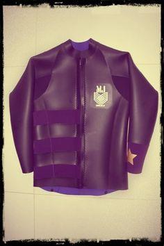 BORDER Border men's Long Jacket