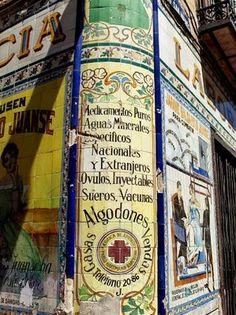 Comercio Historico Madrid