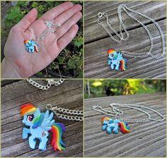 My Little Pony Friendship Is Magic Rainbow Dash by Tsurera.deviantart.com on @deviantART