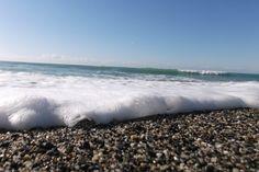 Ascea Marina: Il Mare