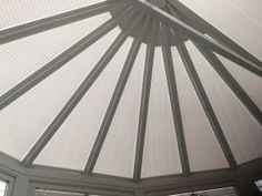 Roof Blinds for white uPVC conservatory Conservatory Roof Blinds, Blinds For Windows, Photo Galleries, Gallery, Shades For Windows