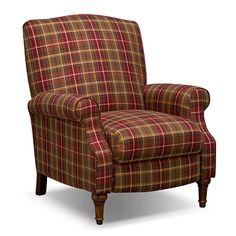 Best Furniture Patrick High Leg Recliner Recliners Pinterest Patrick O 39 Brian Furniture