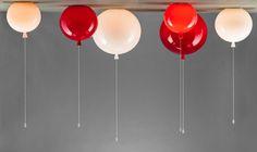 Luftballons - gehören in jedes Zimmer!