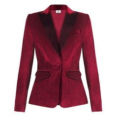 Altuzarra For Target: My favorite piece of this collection. I just love red velvet!