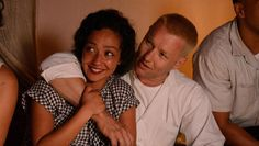 Director Jeff Nichols and stars Joel Edgerton and Ruth Negga make a strong first-impression as their new film about the landmark Supreme Court case is unveiled.