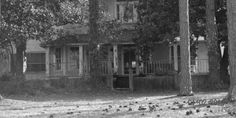 A Look Inside The Town That Inspired 'To Kill A Mockingbird'
