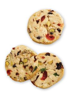 Healthy Cookie Recipes, Healthy Cookies, Christmas Cooking, Christmas Recipes, No Bake Desserts, Biscotti, Bread Recipes, Muffins, Baking