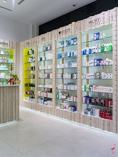 SantaCruz Pharmacy by Marketing-Jazz, Santa Cruz de Tenerife