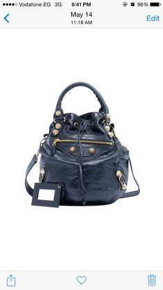 d4ab7cc5fd1 Balenciaga City Bag