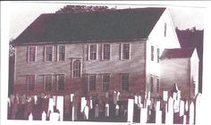 Ancestral church chapel of the Roundy family in Rockingham, Vermont - Photos and Stories — FamilySearch.org