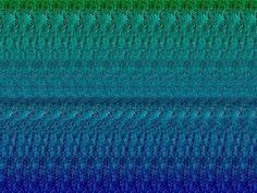 GIMP stereogram 2 by fencepost, via Flickr