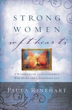 Strong Women, Soft Hearts: A Woman's Guide to Cultivating... https://www.amazon.com/dp/084990997X/ref=cm_sw_r_pi_dp_0oFBxbD3GRCN2