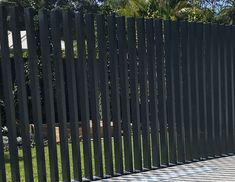 Glass Pool Fencing, Pool Fence, Classic Fence, Aluminum Fence, Aluminium Fencing, Fence Design, Facade Design, Front Fence, Florida Home