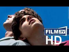 CALL ME BY YOUR NAME Trailer German Deutsch (2018) HD Mehr auf https://www.film.tv/
