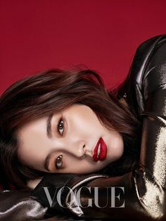 Han Hyo Joo 한 효 주 Vogue Magazine 2017 Korean Beauty, Asian Beauty, Asian Woman, Asian Girl, Bh Entertainment, Vogue Cover, Sana Momo, W Two Worlds, Beauty Shots