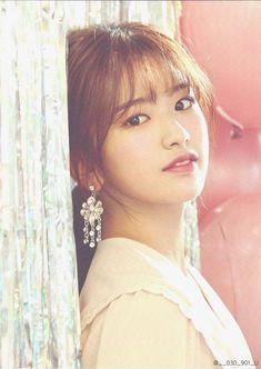 Kpop Girl Groups, Kpop Girls, Yuri, Fandom, Japanese Girl Group, Korea Fashion, Women's Fashion, Starship Entertainment, Female Singers