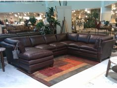 leather sectional sofas - Google Search | Leather Sectionals | Pinterest | Leather sectional Simple living and Clutter : futura sectional - Sectionals, Sofas & Couches