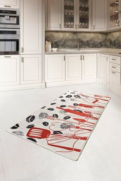 Covor pentru bucatarie Cooking DJT - 160x230 cm Best Sellers, Kids Rugs, Home Decor, Decoration Home, Kid Friendly Rugs, Room Decor, Home Interior Design, Home Decoration, Nursery Rugs