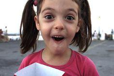 Eva,my niece she's a superstar Princess!