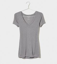 Favorite shine tee - American Eagle (purchased July, 2013)