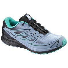 Salomon Sense Mantra trailrunning shoe
