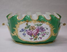Monteith : Sèvres Manufactory Date: 1771