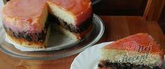 Recept Narozeninový punčový dort Sandwiches, Cheesecake, Punk, Drinks, Pastries, Food, Roll Up Sandwiches, Drinking, Beverages