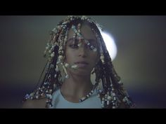 Solange - Don't Touch My Hair (Video Musicale)