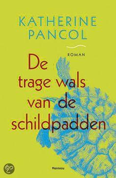 bol.com | De trage wals van de schildpadden, Katherine Pancol | 9789022326244 | Boeken...