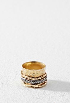 Accessories - Jewelry - Rings - Statement | WOMEN | Forever 21