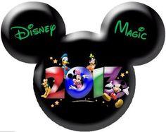 Disney Magic 2013 Disney Ears, Disney Cruise, Disney Style, Disney Vacations, Disney Trips, Disney Love, Disney Magic, Walt Disney, Vacation Scrapbook