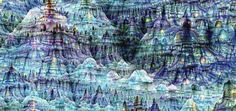 You can visit an art exhibit created with Googles neural networks in San Francisco this weekend