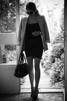 Zara Blazer, Diy Skirt, Marc By Marc Jacobs Bag