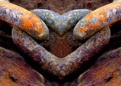 Big Rusted Heart