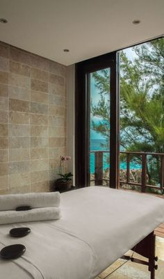 Treat yourself to a spa treatment in Jamaica