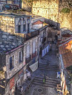 Batalha, Porto foto de Helena Sampaio