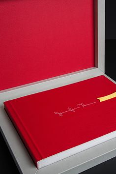 and cloud leatherette Wedding Albums, Wedding Book, Leather Cover, Red Leather, Professional Image, Album Design, Cloud, Scrapbooking, Inspirational