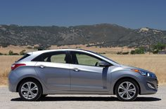 Awesome Hyundai Elantra Gt For Sale